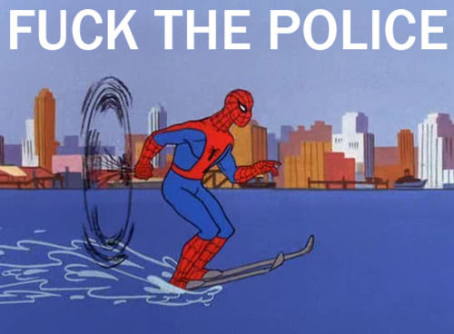 spiderthau